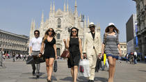 Milano Fashion Tour - Private Sales & Personal Shopping, Milan, Fashion Shows & Tours