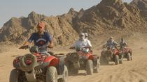 quad biking in sharm el sheikh, Sharm el Sheikh, Day Trips