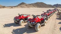 SHARM EL SHEIKH AIRPORT TRANSFER, Sharm el Sheikh, 4WD, ATV & Off-Road Tours