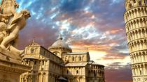 Pisa Off-The-Beaten-Path 2-Hour Small-Group Walking Tour, ピサ