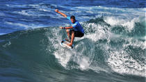 1-Day or 2-Day Surfing Course in Northern Fuerteventura, Fuerteventura, Surfing Lessons