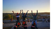 1-hour E-Scooter Chopper Guided Tour, Gran Canaria, Cultural Tours