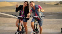 2-Hour Electric Scooter Small Group Guided Tour in Maspalomas , Gran Canaria, 4WD, ATV & Off-Road...