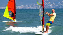 2-Hour Private Windsurfing Course at El Médano beach in Tenerife, Tenerife, Surfing & ...