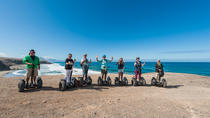 2-hour Segway Tour from Playa de Jandía to Morrojable in Fuerteventura, Fuerteventura, Vespa, ...