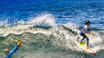 2-Hour Surfing Experience for Beginners in Famara, Lanzarote, Surfing & Windsurfing