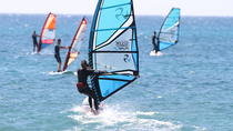 2-hour Windsurfing Course for Beginners at Bahía de Formas in Gran Canaria, La Palma, Surfing & ...