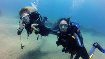 20-Hour Diving Course in Sardina del Norte, Gran Canaria, Scuba Diving