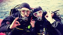 25-Hour Open Water Diver Course in Sardina del Norte, Gran Canaria, Scuba Diving