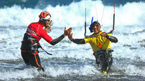 3-Day Introduction to Kitesurfing Private Course at El Médano in Tenerife, Tenerife, Day Trips