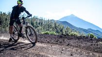 3-hour route on rental bike at La Caldera de la Orotava and Los Realejos, Tenerife, Bike Rentals