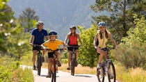 3-Hour Tour on Mountain Bike in Ayagaures in Gran Canaria, Gran Canaria, Cultural Tours