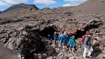 3-Hour Walking Tour in Los Volcanes Nature Reserve, Lanzarote, 4WD, ATV & Off-Road Tours