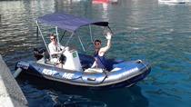 4-hour Boat Rental in La Gomera with no licence required, La Gomera, Boat Rental