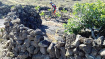 4-hour Route on MTB Bike in Lanzarote, Lanzarote, City Tours
