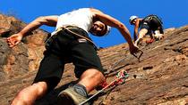 4-hour Via Ferrata Rock Climbing Excursion from Maspalomas