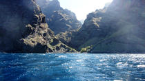 4-Hour Walking Tour to Masca with Boat Trip, Tenerife, Day Trips