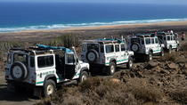 4x4 Jeep Safari Tour in Cofete Beach and Villa Winter, Fuerteventura, 4WD, ATV & Off-Road Tours