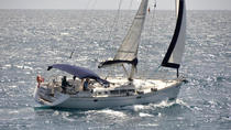5-Hour Trip on Sailing Boat from Puerto de Mogán, Gran Canaria, Day Cruises