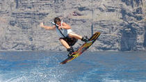 5-Session Introduction to Wakeboard Course at Playa de San Juan in Tenerife, Tenerife
