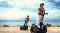 50-Minute or 90-Minute Segway Tour in Maspalomas, Gran Canaria, 4WD, ATV & Off-Road Tours