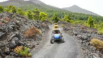 6-hour Buggy Route through the volcanoes of La Palma, La Palma, Cultural Tours