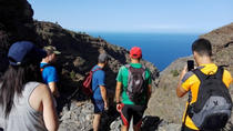 6-hour Hiking Route and Dolphin Watching in La Palma, La Palma, Hiking & Camping