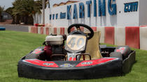 8-Minute Gran Karting Experience in Lanzarote, Lanzarote, Theater, Shows & Musicals