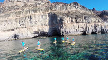 90-minute paddle surf crossing in Arguineguín, Gran Canaria, 4WD, ATV & Off-Road Tours