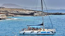 Catamaran Excursion at Las Galletas in Tenerife, Tenerife, Catamaran Cruises
