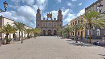 Discover Mysteries of Vegueta Tour, Gran Canaria, Cultural Tours