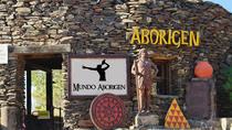 Mundo Aborigen Museum and Theme Park Admission Ticket in Fataga, Gran Canaria, null