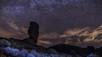Night Route at Teide National Park with Stargaze, Tenerife, Night Tours