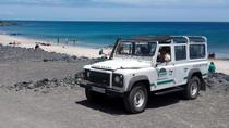 Off-Road Jeep Safari Tour through Inner Fuerteventura and Cotillo Beach