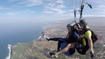 Paragliding Tandem Flight in Adeje, Tenerife, 4WD, ATV & Off-Road Tours