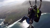 Paragliding Tandem Flight in Teide National Park, Tenerife, Attraction Tickets