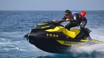 Safari Tour on Jet Ski from Puerto de las Galletas in Tenerife, Tenerife, Waterskiing & Jetskiing