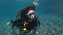 Scuba Diving Baptism from Playa del Ingles in Gran Canaria, Gran Canaria, Scuba Diving