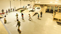 Skateboarding Lessons in Lanzarote, Lanzarote, Obstacle Courses