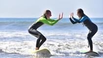 Surfing Course for Beginners in Maspalomas, Gran Canaria, Surfing & Windsurfing