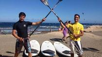 Tour de Stand Up Paddle de 3 horas en El Médano en Tenerife, Tenerife, Stand Up Paddleboarding