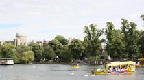 Windsor Duck Tour: Bus- und Bootsfahrt, Windsor & Eton, Duck Tours