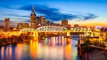 Highlights of Nashville Tour with Transportation, Nashville, City Tours
