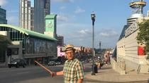 Nashville's Comedy Walking Tour with Grandpa Bubba, Nashville, Walking Tours