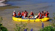 2.5-Hour Taiya River Scenic Float from Skagway, Skagway, Float Trips
