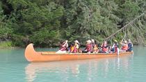 Alaska Wildlife Voyageur Canoe Safari, Skagway, Kayaking & Canoeing