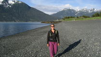 Full-Day Chilkat Inlet Coastal Hike from Haines, Haines, Hiking & Camping