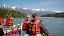 Half-Day Chilkat Bald Eagle Preserve Float Tour, Haines, Kayaking & Canoeing