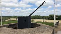 American related D-Day beaches and WWII historical sites private tour from Caen, Caen, Private...