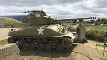 Le Havre Shore Excursion: Private Day Trip to D-Day Beaches and WWII Historical Sites, Le Havre,...